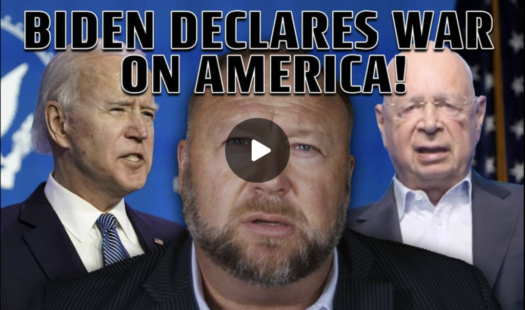 BIDEN DECLARES WAR ON AMERICA! ANNOUNCES DICTATORIAL POWERS FORCED INJECTIONS EXZM Zack Mount September 9th 2021