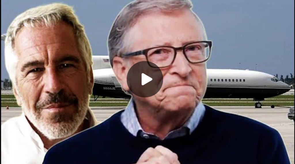 Bill Gates in AWKWARD Interview About Jeffrey Epstein EXZM Zack Mount September 22nd 2021