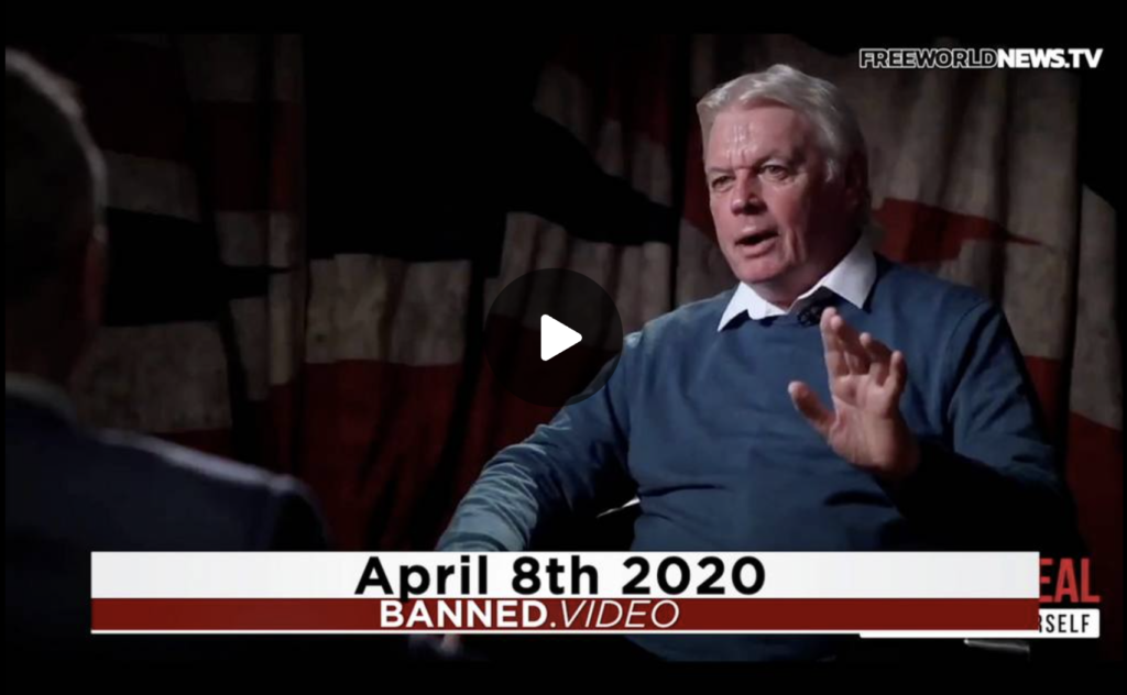 Covid19 Predictions with David Icke and Alex Jones EXZM Zack Mount September 22nd 2021