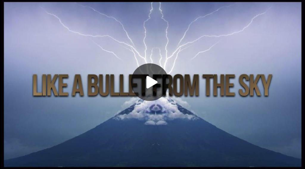 Like a Bullet From the Sky EXZM Zack Mount September 25th 2021