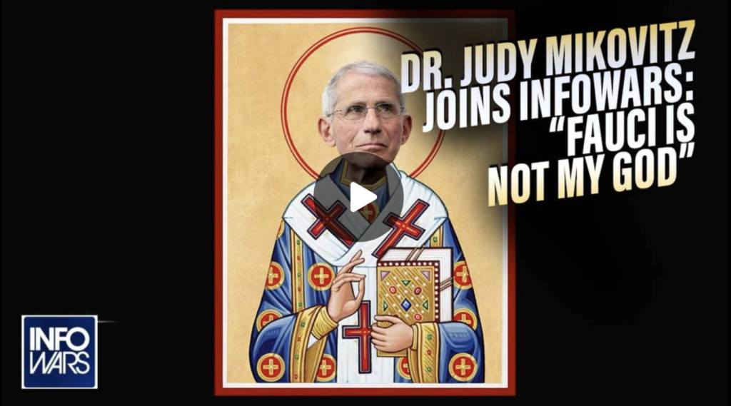 Powerful Interview Dr Judy Mikovits Exposes Faucis Cancer Causing Injections EXZM Zack Mount August 31st 2021