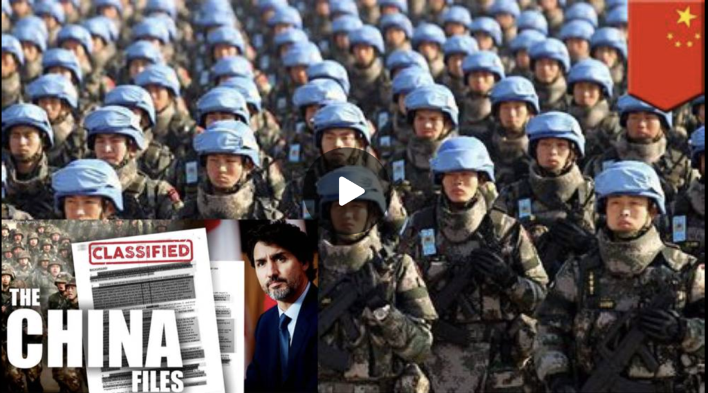 The China Files and Global Communism EXZM Zack Mount August 29th 2021