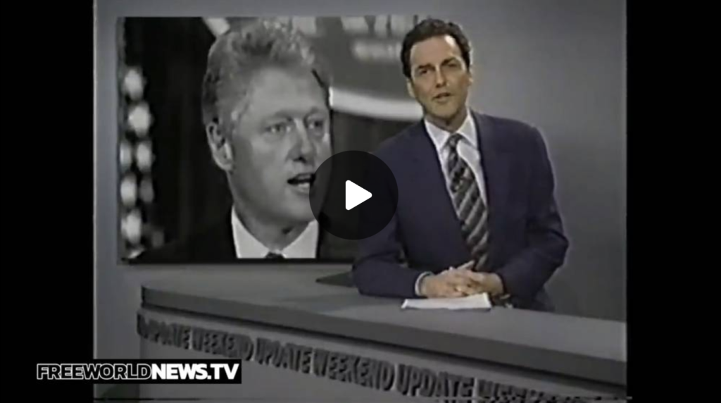 Watch Norm McDonald Bash The Clintons For 20 Minutes On TV RIP Norm EXZM Zack Mount September 15th 2021