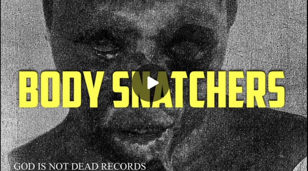 Body Snatchers EXZM Zack Mount October 2nd 2021