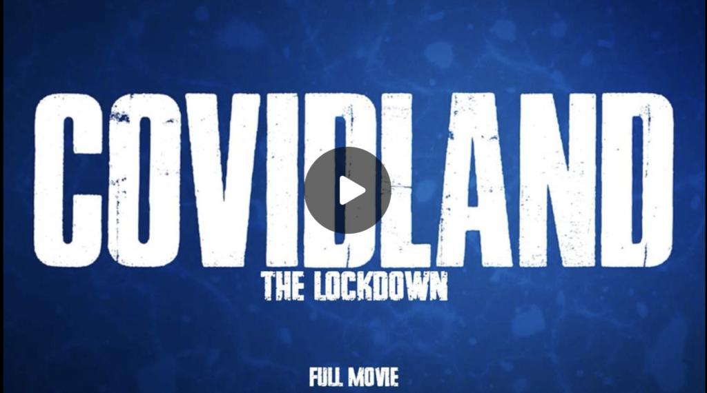 COVIDLAND The Lockdown EXZM Zack Mount October 7th 2021
