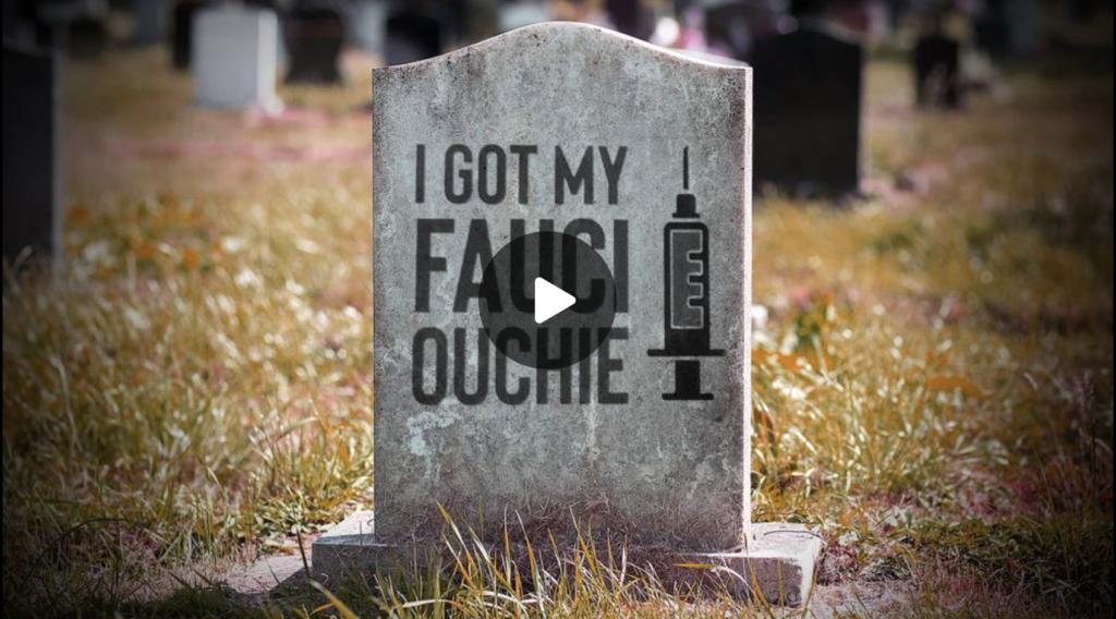 Has The Vaccine Mass Death Begun EXZM Zack Mount October 6th 2021