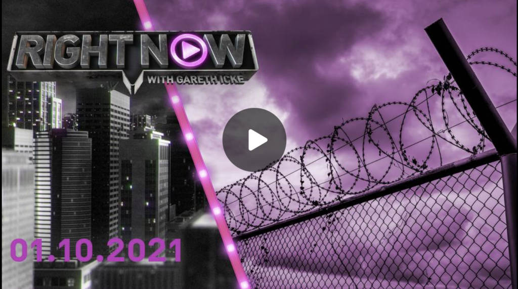 Right Now Given Undercover Footage Of Quarantine Hotel In London EXZM Zack Mount September 30th 2021
